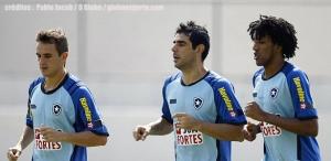 Herrera retorna aos treinos