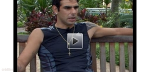 Herrera em entrevista com o Globo Esporte_14/02/2011