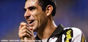 Herrera contente com resultado