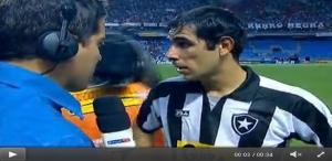Herrera diz que classico foi equilibrado e que vantagem do Flamengo foi sair na frente