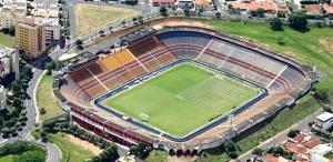 Início nada bom para o Botafogo