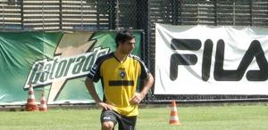 Herrera treina jogadas