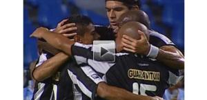 Herrera de pênalti_12/03/2011 BotafogoxAmericano